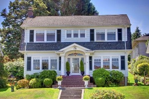 LAURA PALMER'S HOUSE FOR SALE