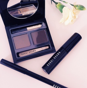 product crush: BOBBI BROWN eye brow products