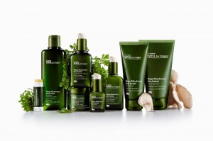 product crush: Dr. Andrew Weil for Origins Mega Mushroom Skin Care Re-Launch
