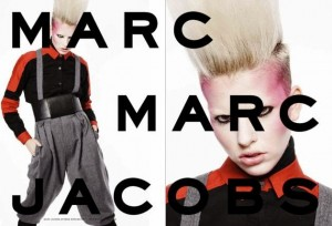 MARC JACOBS GOES INSTAGRAM CASTING